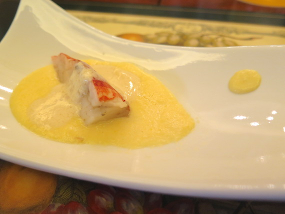 Despedida Lunch prepared by Chef Javs (3)