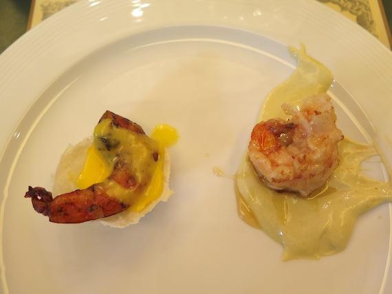 Despedida Lunch prepared by Chef Javs (4)