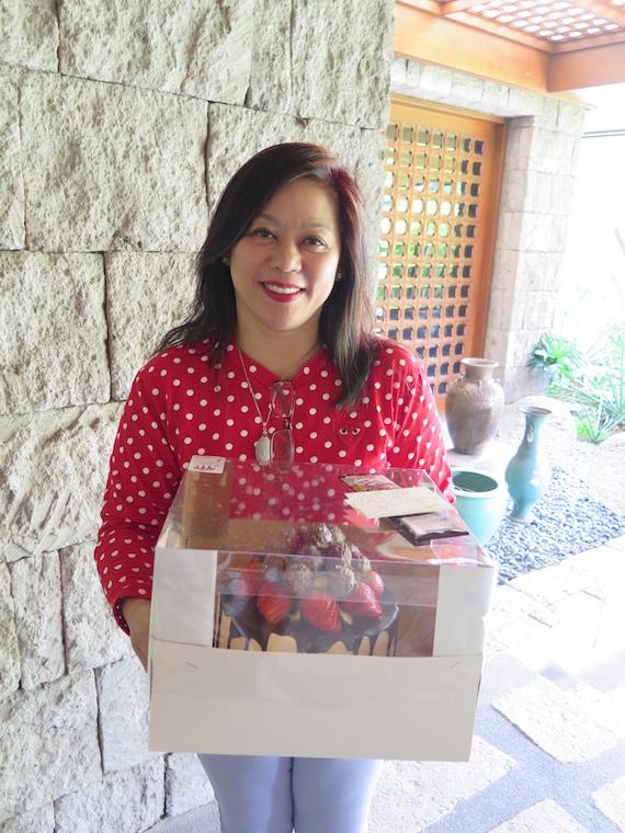 Strawberry Shortcake Cakes By Miriam