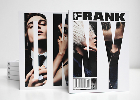 SPECIAL EDITION DKNY CHAPTER OF FRANK151 DEBUTED