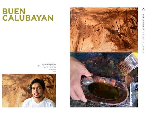 buen calubayan  artfair 2015