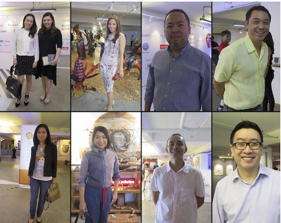 Art Fair Philippines VIP Guests 5