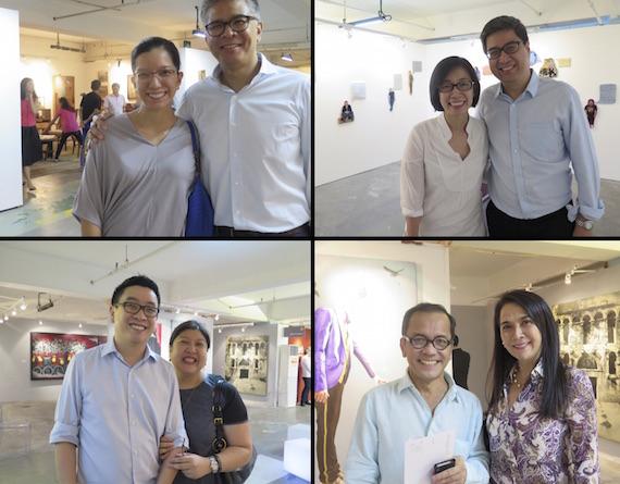 Art Fair Philippines VIP Guests 6