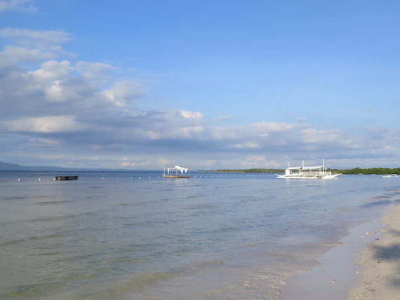 Back at Ananyana Resort Bohol (2)