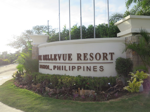 Bellevue Resort Bohol (2)