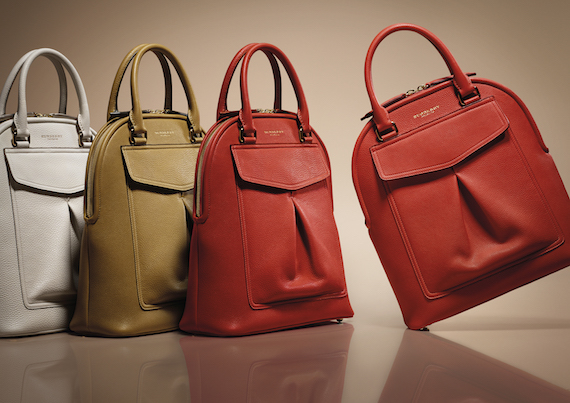 Burberry Celebrates Lunar Year (1)