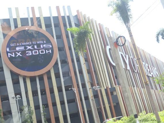 City of Dreams Manila (2)