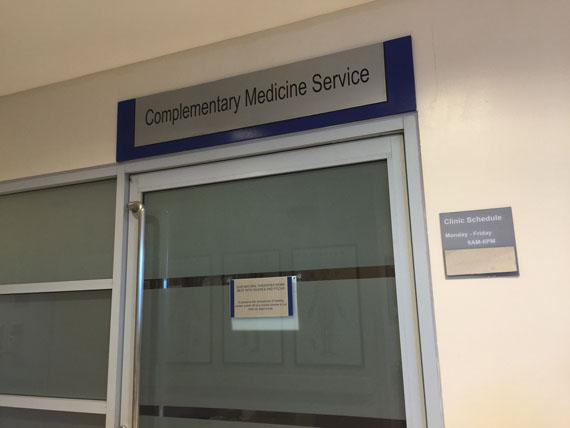 Complimentary Medicine (7)