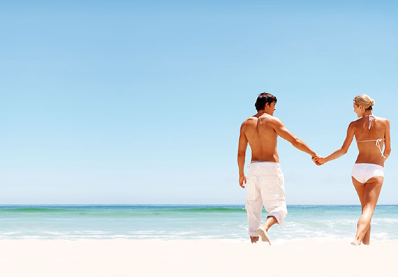 FROM YMV & ASSOCIATES - ROMANTIC GETAWAY OFFERS