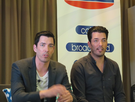 HGTV Property Bros (5)