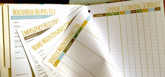 Home Organiser Essentials and Home_ blogberry by 25 Mushrooms Kitchen and Stradmore Notes (1)