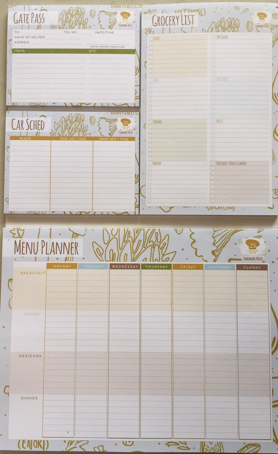 Home Organiser Essentials and Home_ blogberry by 25 Mushrooms Kitchen and Stradmore Notes (7)
