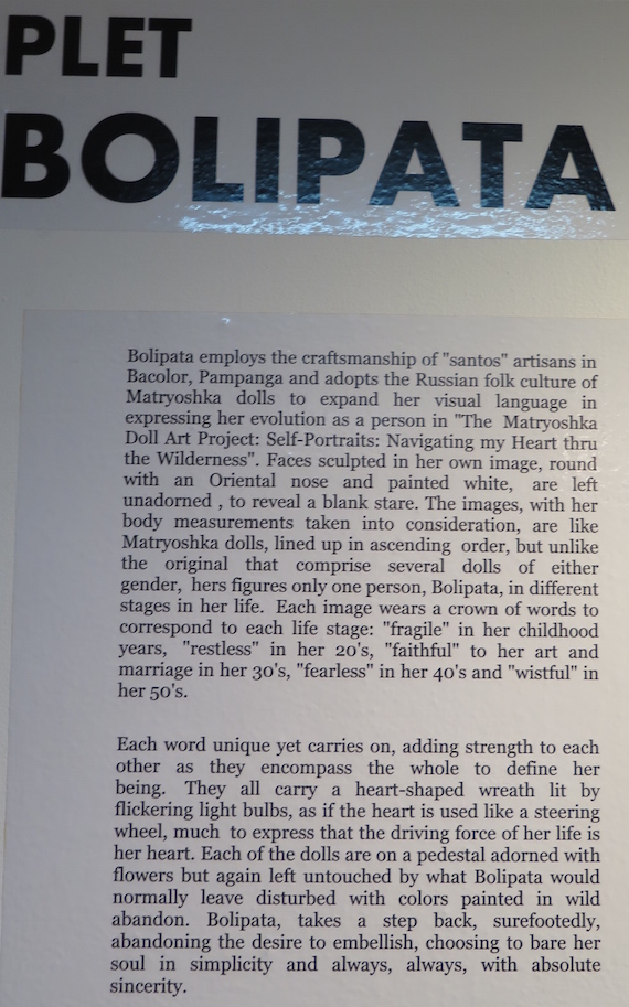 Plet Bolipata matryoshka