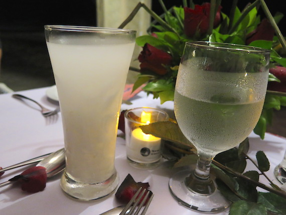 Romantic Dinner at Bellevue Resort Bohol  (11)