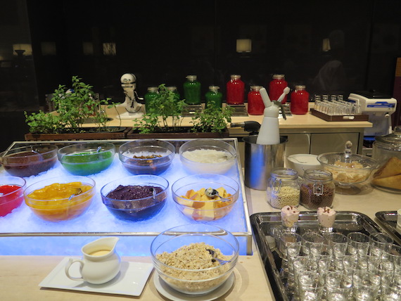 The Cafe Hyatt Hotel City of Dreams Manila (11)