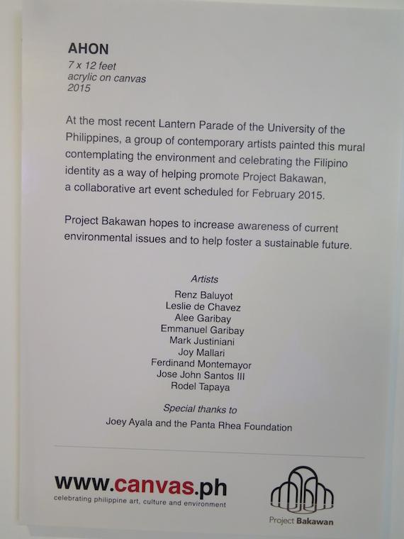 ahon at art fair philippines 2015