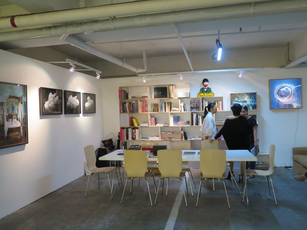 art books at art fair philippines 2015