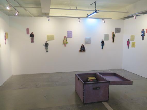 geraldine javier art fair philippines what is art