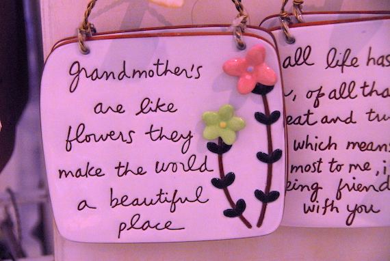 grandmothers quote