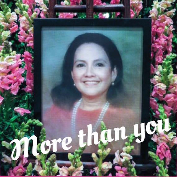more than you lola charing