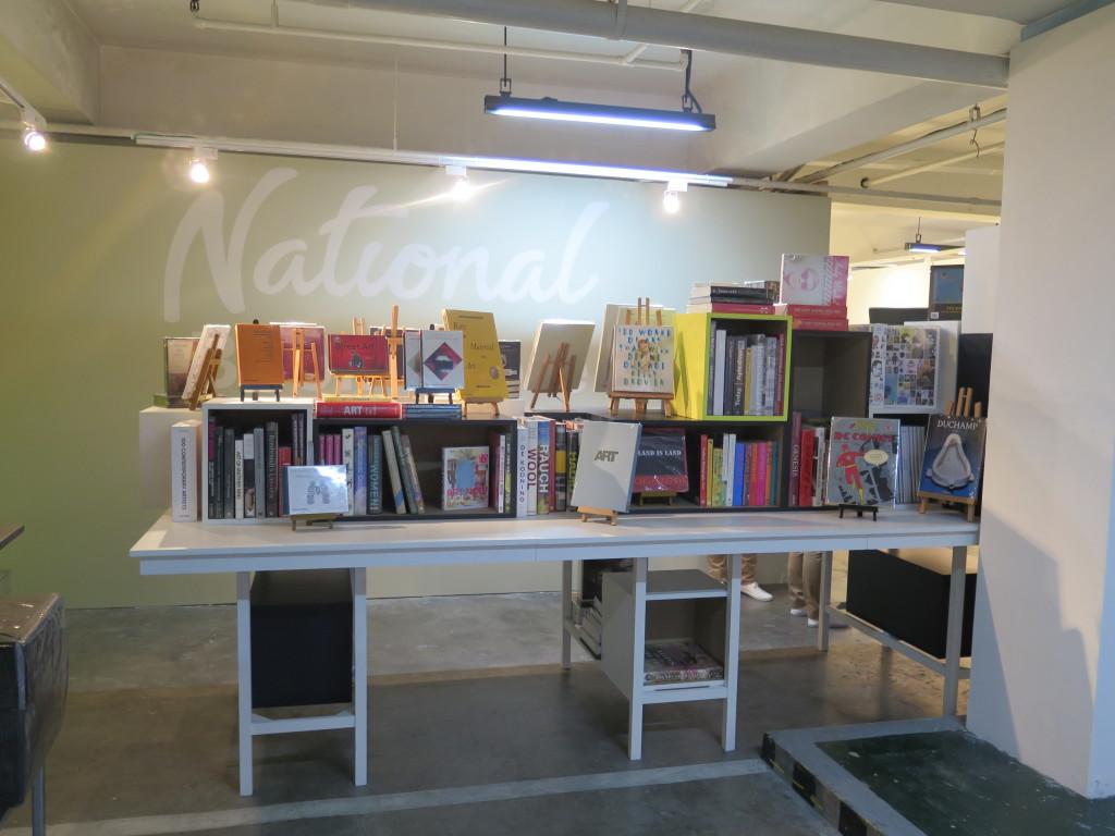 national bookstore art fair philippines 2015
