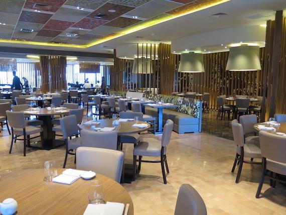 nobu city of dreams manila dining