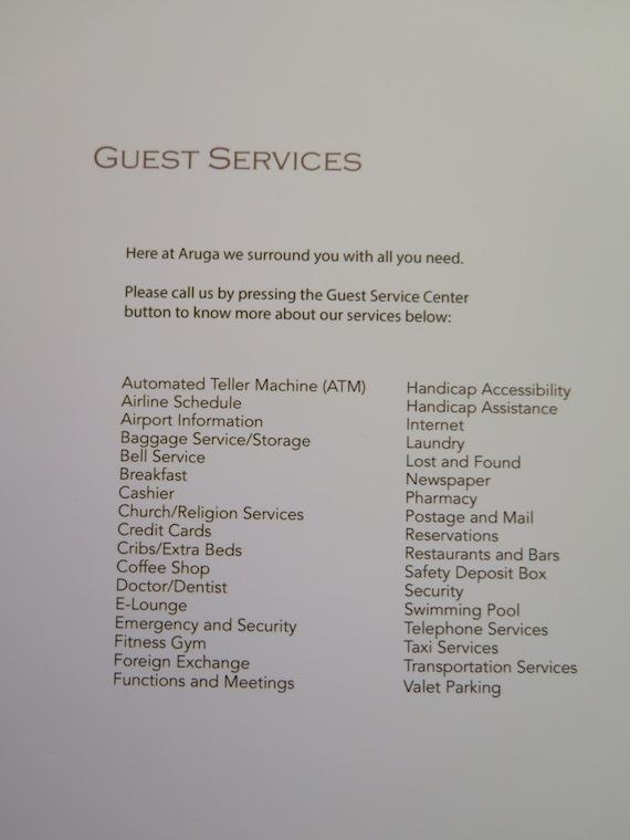 Aruga Residences Rockwell (23)