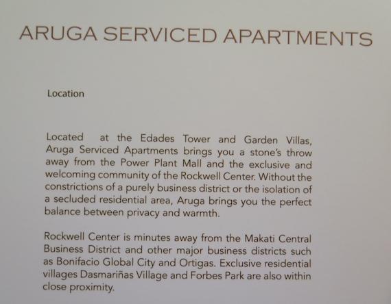 Aruga Residences Rockwell (25)