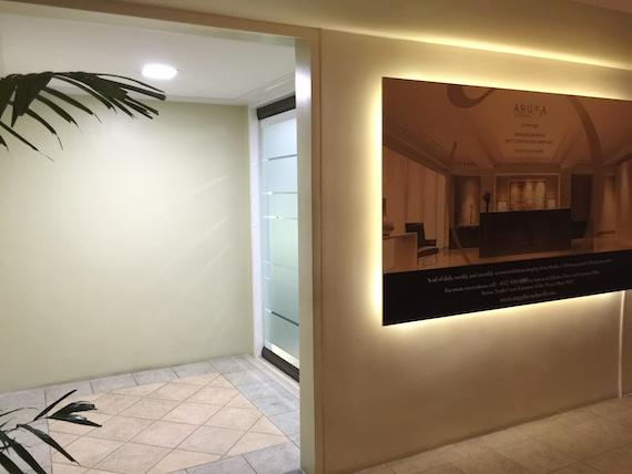 Aruga Residences Rockwell (4)