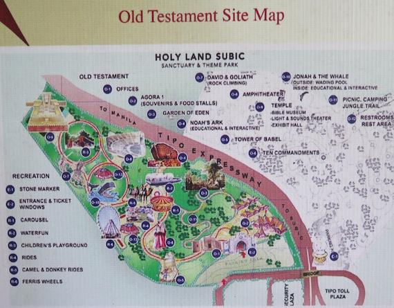 Holy Land Subic (4)