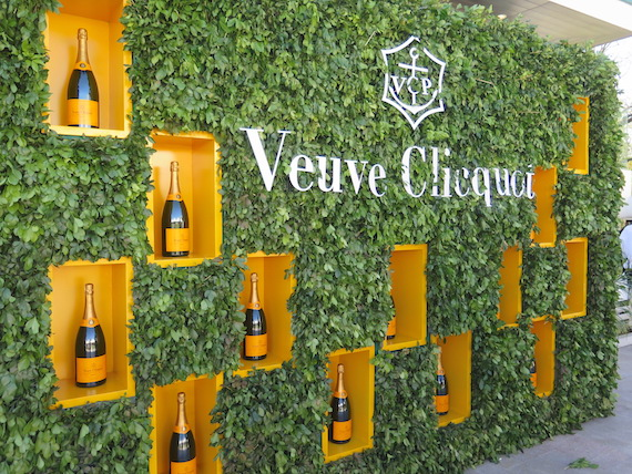 Veuve CLiquot at the Global Port Philippine Polo Open 2015 (1)