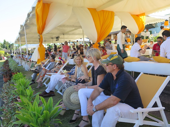 Veuve CLiquot at the Global Port Philippine Polo Open 2015 (11)