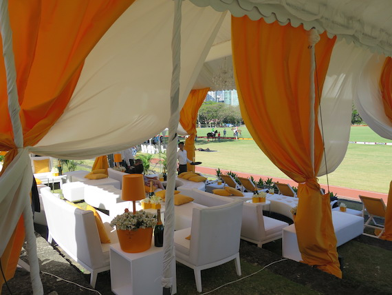 Veuve CLiquot at the Global Port Philippine Polo Open 2015 (2)