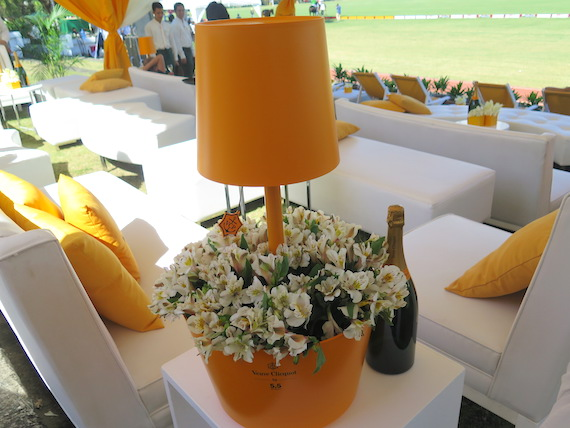 Veuve CLiquot at the Global Port Philippine Polo Open 2015 (3)