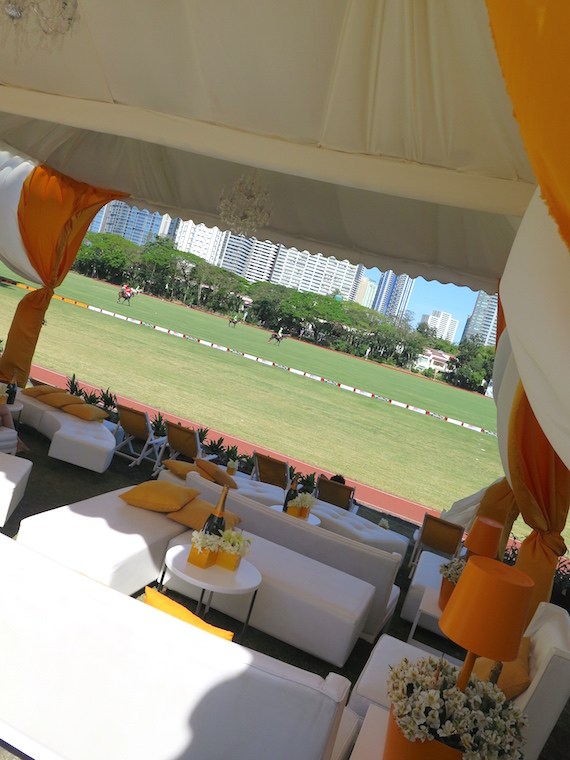Veuve CLiquot at the Global Port Philippine Polo Open 2015 (4)