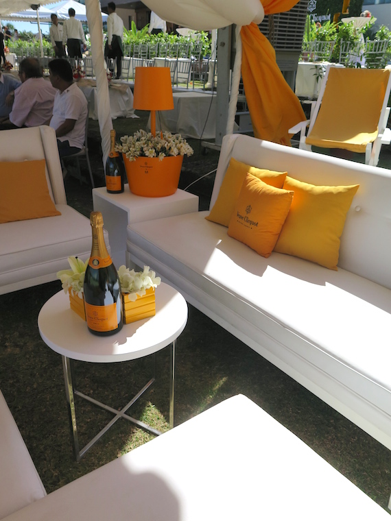 Veuve CLiquot at the Global Port Philippine Polo Open 2015 (6)