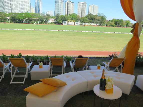 Veuve CLiquot at the Global Port Philippine Polo Open 2015 (7)