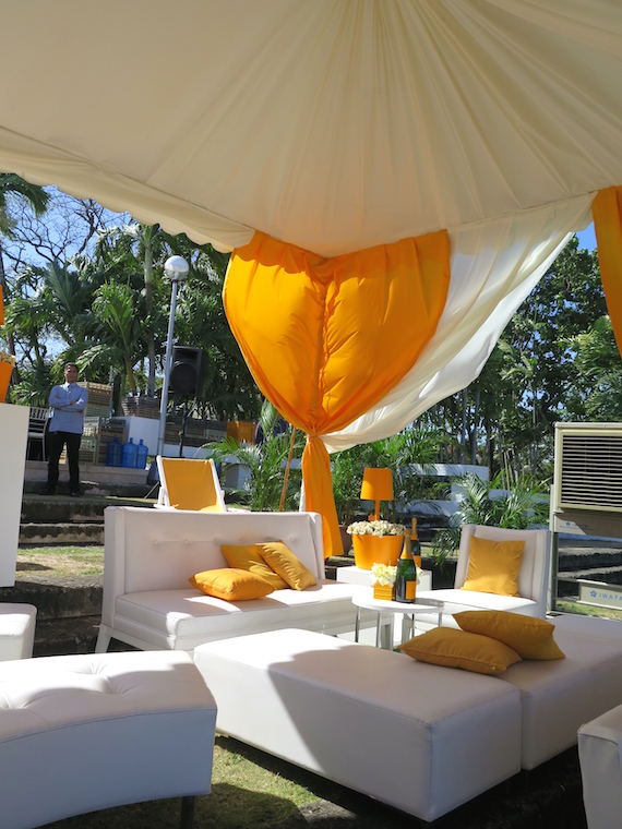 Veuve CLiquot at the Global Port Philippine Polo Open 2015 (9)