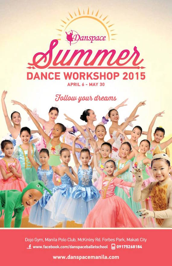 danspace summer 2015