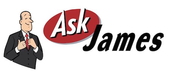 ASk James