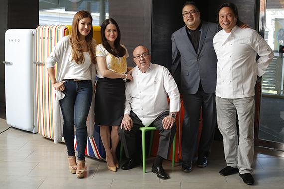 Top culinary expo Madrid Fusion Manila  (10)