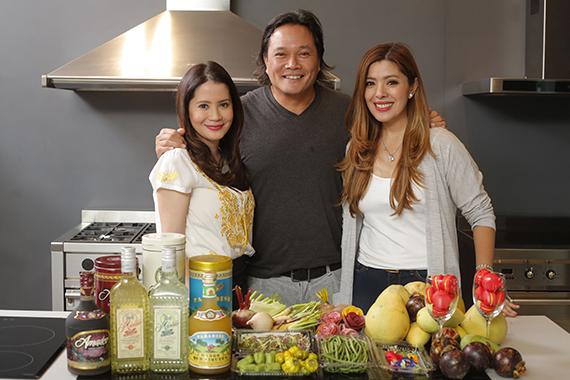 Top culinary expo Madrid Fusion Manila  (2)