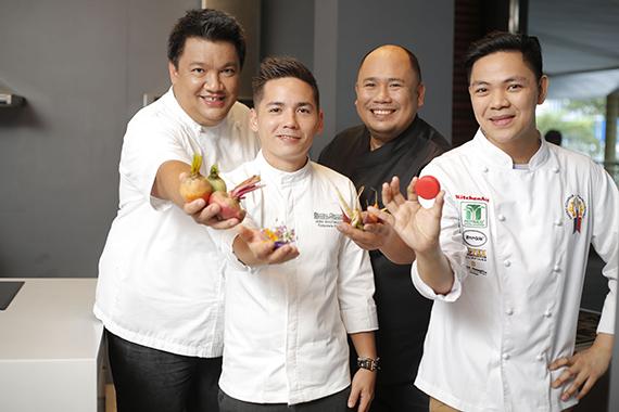 Top culinary expo Madrid Fusion Manila  (3)
