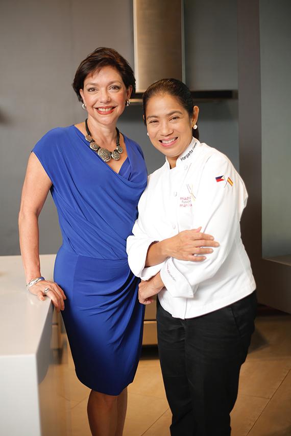 Top culinary expo Madrid Fusion Manila  (6)