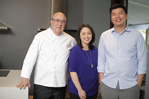 Top culinary expo Madrid Fusion Manila  (7)