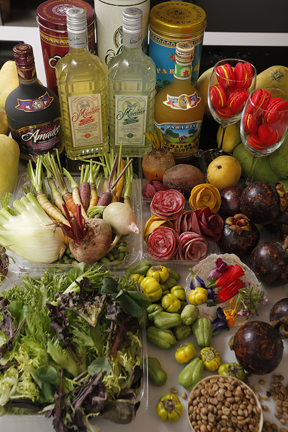 Top culinary expo Madrid Fusion Manila  (8)