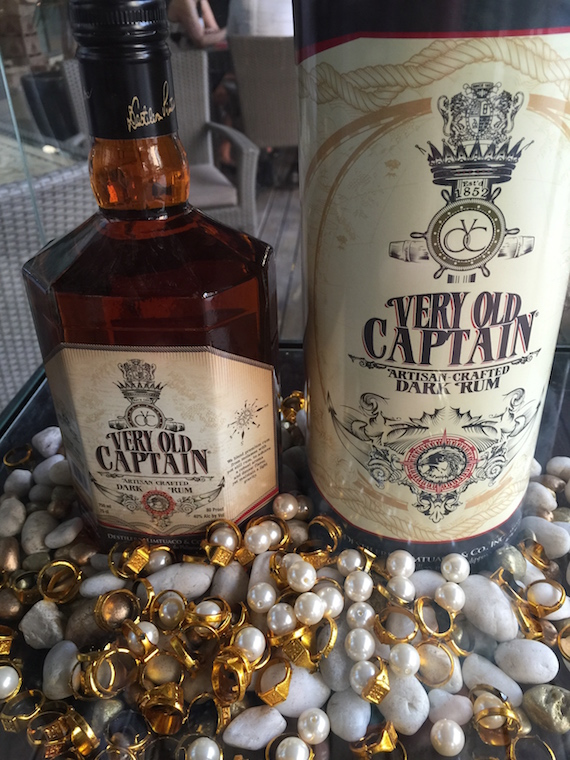 Very Old Captain Rum (8)