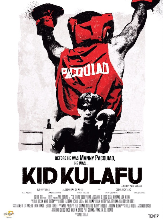 kid kulafu manny pacquiao marie pineda producer