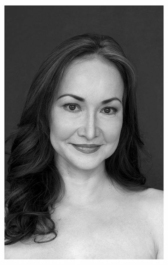 Areum - Christina Lichauco-Brander