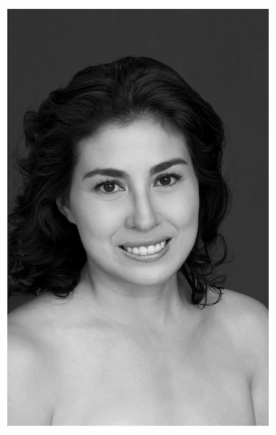 Areum - Lia Delgado-Infante